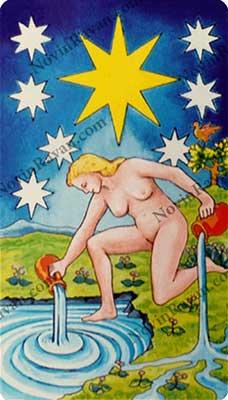 کارت ستاره