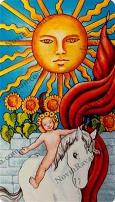 کارت خورشید