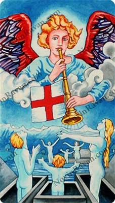 کارت رستاخیز